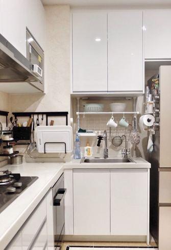 110平米三东南亚风格厨房效果图