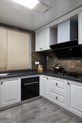 120平米三东南亚风格厨房效果图
