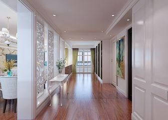140平米四室两厅欧式风格走廊欣赏图