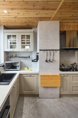 70平米三日式风格厨房装修图片大全