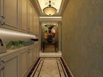 140平米四室两厅欧式风格走廊设计图