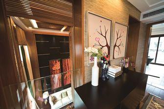 100平米东南亚风格走廊效果图