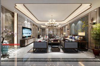 20万以上140平米别墅其他风格客厅图片大全