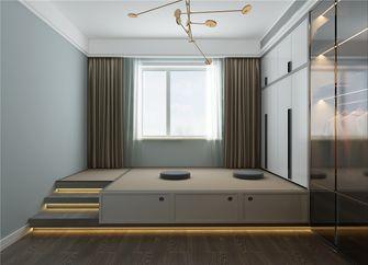 130平米三现代简约风格储藏室装修效果图