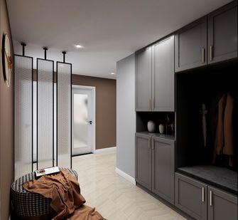 130平米三现代简约风格卧室设计图