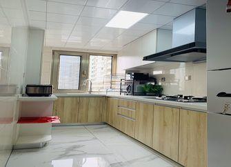 60平米公寓北欧风格厨房效果图