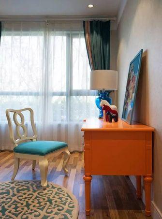 5-10万70平米英伦风格儿童房装修图片大全