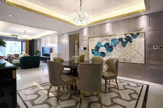 40平米小户型美式风格餐厅装修效果图