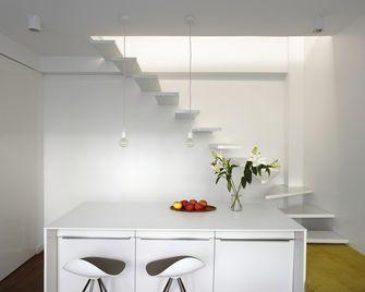5-10万140平米法式风格楼梯图片