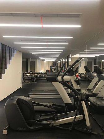 140平米其他风格健身室装修效果图