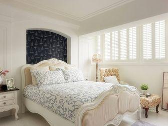 90平米公寓地中海风格卧室装修案例