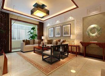 三房中式风格装修案例