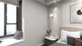 10-15万110平米欧式风格儿童房设计图