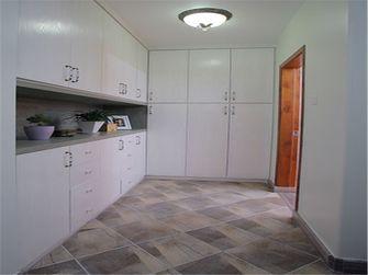 10-15万140平米四室一厅田园风格厨房图