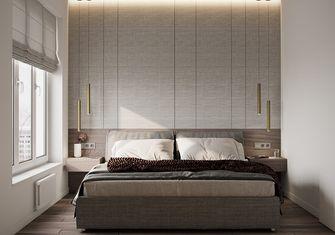 100平米其他风格卧室图