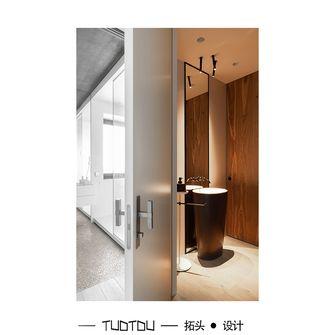 豪华型70平米公寓现代简约风格其他区域装修图片大全