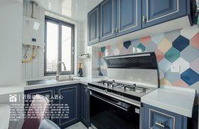70平米其他风格厨房图片