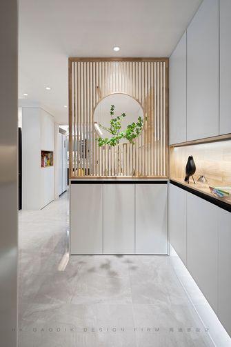 130平米复式北欧风格玄关设计图