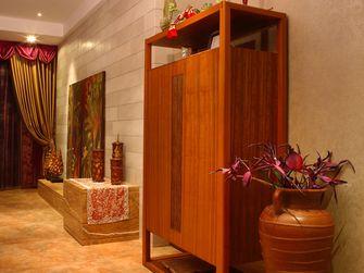 经济型70平米一室一厅东南亚风格其他区域图