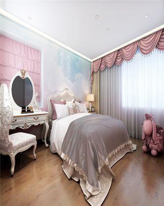 140平米四欧式风格卧室装修图片大全