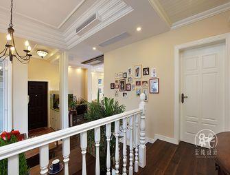 经济型90平米美式风格楼梯间欣赏图