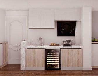 60平米复式其他风格厨房装修图片大全
