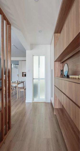 90平米三日式风格走廊装修案例