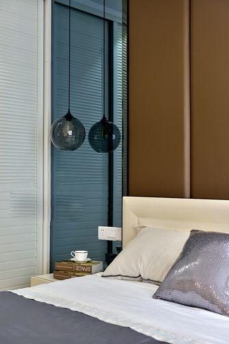 100平米三室两厅地中海风格卫生间设计图
