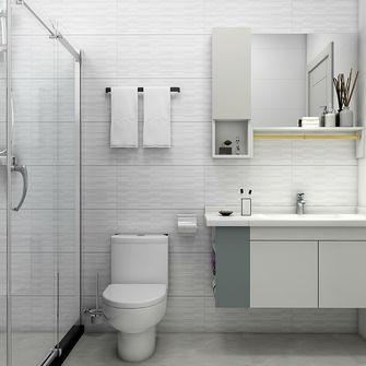 100平米宜家风格卫生间装修案例