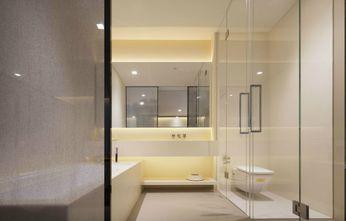 60平米中式风格卫生间图片