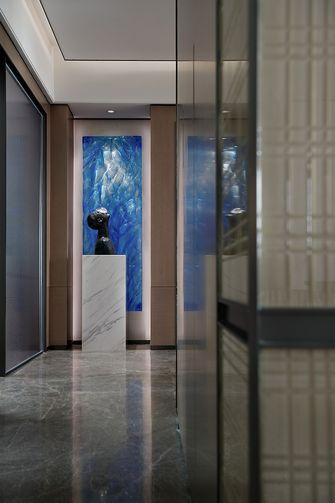 120平米四室两厅现代简约风格玄关效果图