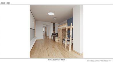40平米小户型混搭风格儿童房图片大全
