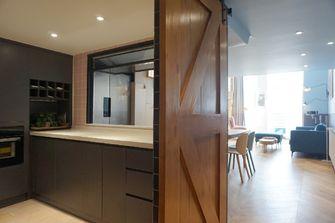 90平米复式现代简约风格卫生间图片