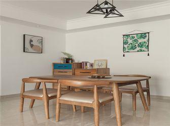 100平米三室两厅宜家风格餐厅设计图