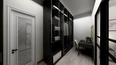 140平米一居室中式风格衣帽间装修效果图
