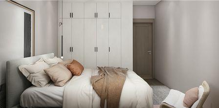 宜家风格卧室设计图