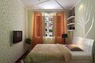 130平米三室两厅东南亚风格儿童房图片