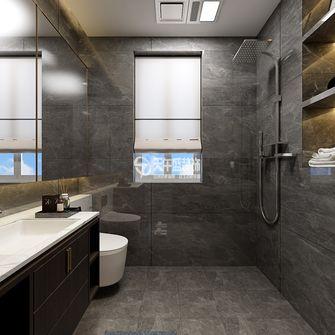 130平米三新古典风格卫生间装修案例