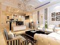 别墅现代简约风格装修案例