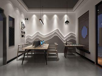 30平米超小户型英伦风格客厅图