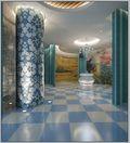 20万以上140平米地中海风格梳妆台装修案例