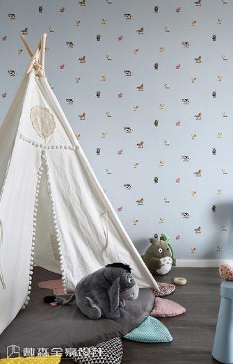 140平米新古典风格儿童房图片