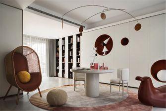 140平米别墅现代简约风格健身室欣赏图