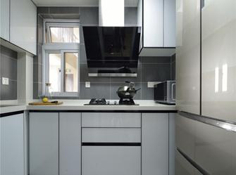 120平米三中式风格厨房图片大全