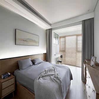 90平米四室两厅其他风格卧室图片