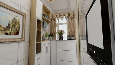 30平米以下超小户型欧式风格客厅设计图