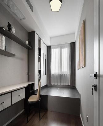 140平米三室一厅其他风格阳光房效果图