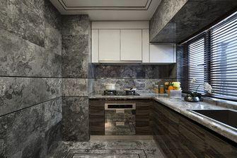 100平米三中式风格厨房效果图