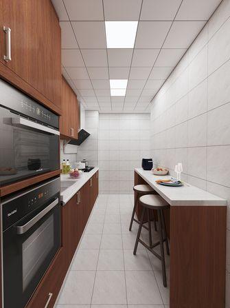 70平米一室两厅中式风格厨房装修案例
