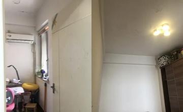 80平米混搭风格儿童房图片